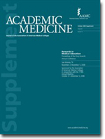Academic Medicine Journal
