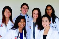 Caribbean Medical Students