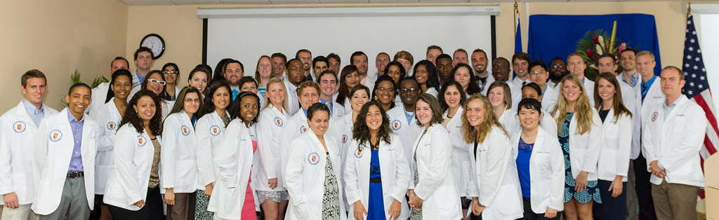 Sixty Future Physicians Join Trinity School of Medicine's Study Body