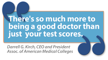 more than test scores quote