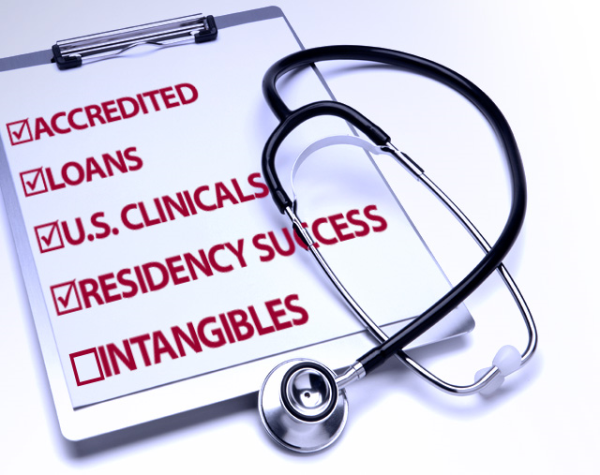 Resolution Worth Keeping? Start Your MD In 2014 at Trinity SOM