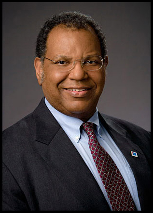 Dr. Otis Brawley, CMO American Cancer Society to Keynote Trinity 2014 Commencement