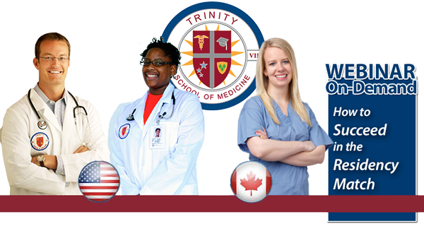 Succeed in the Residency Match as an International Medical Graduate