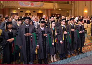 2015-Trinity-SOM-Commencement