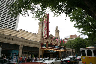 Fox Theatre, Atlanta