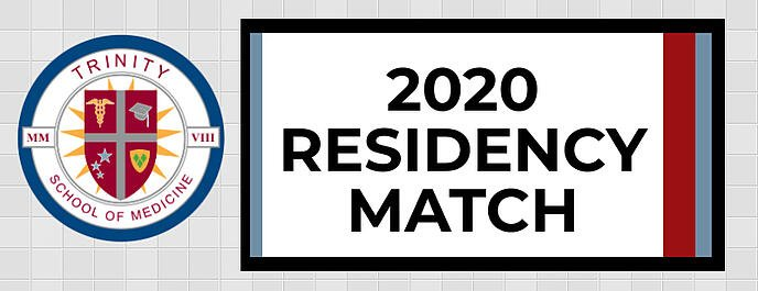 Trinity_2020-Residency_Match_Success