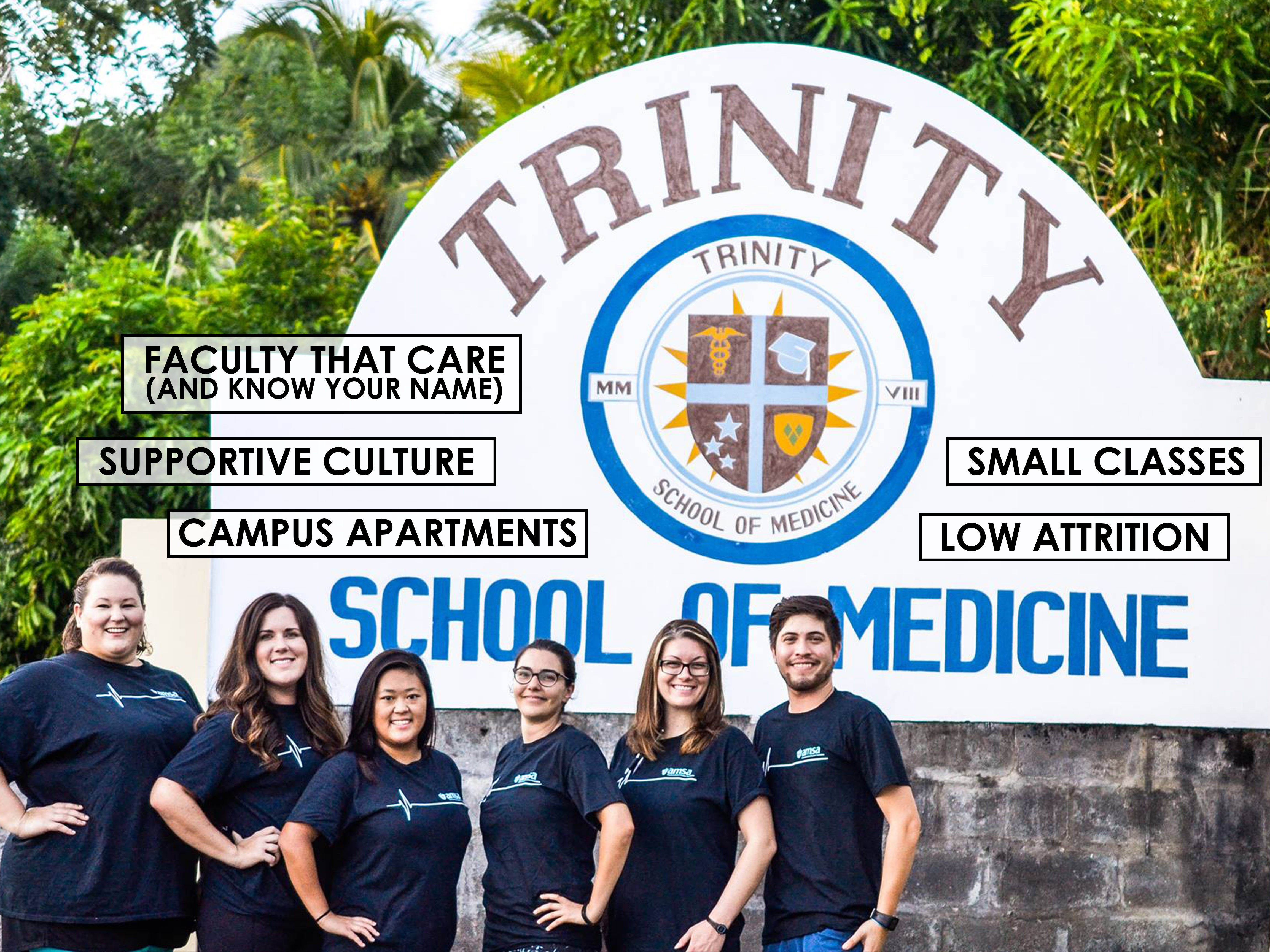 The truth about small caribbean medical schools