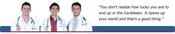 Testimonial on the Benefits of Attending Med School in the Caribbean