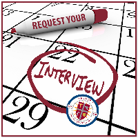 Get Started with an Interview Request