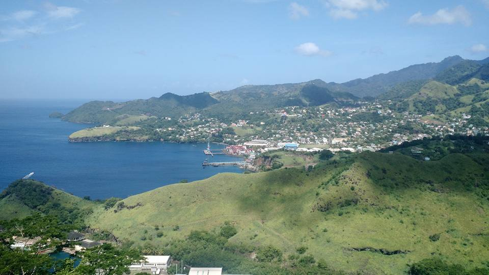 Gratitude, Giving, and the Grenadines.