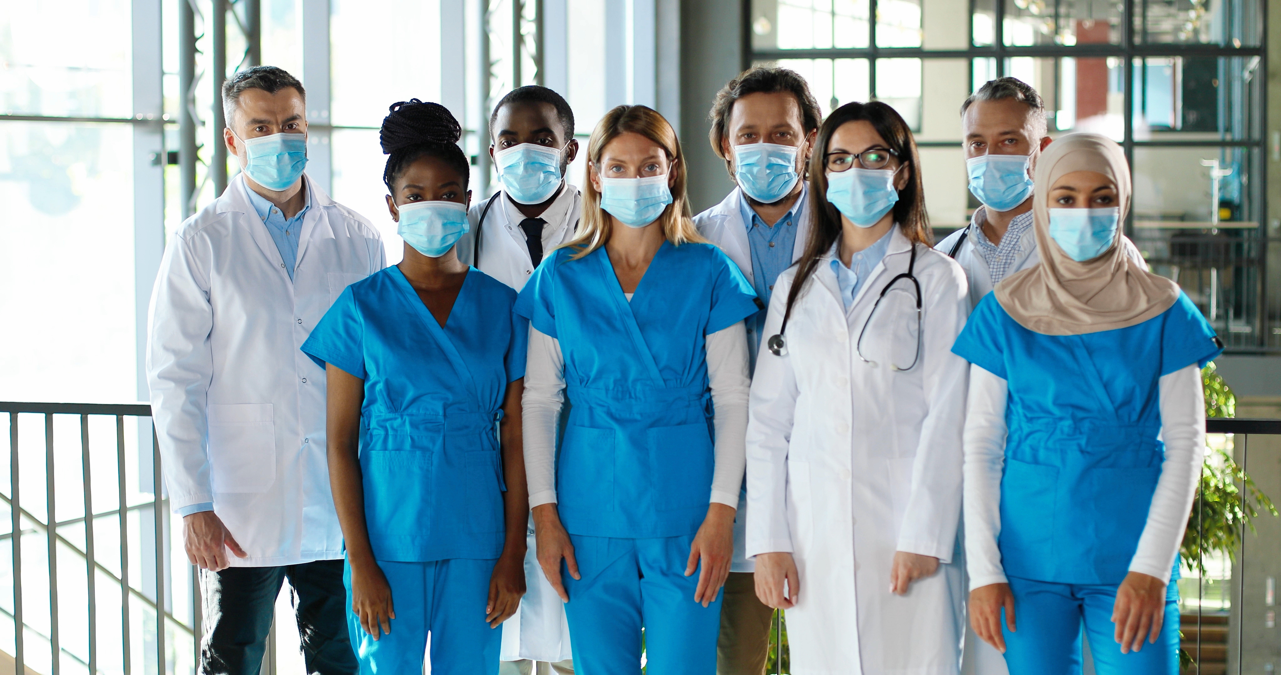 Medical School Requirements for International Students