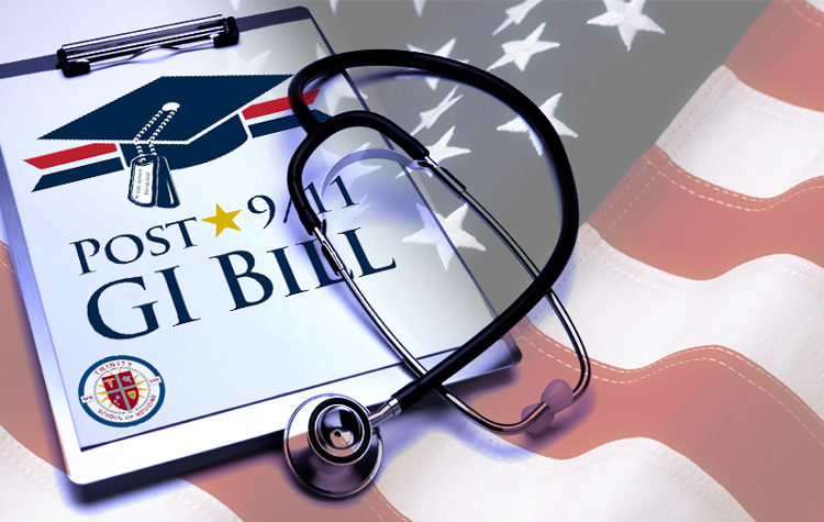 Trinity School of Medicine Approved by VA for GI Bill Benefits