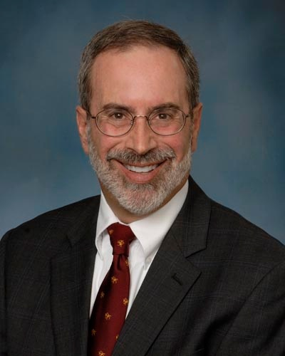 Trinity School of Medicine Welcomes Marc T Zubrow, MD, FACP, FCCP, FCCM