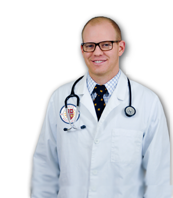 Trinity School of Medicine Alumni Spotlight: Devon Charlton, MD, MPH