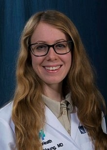 Alumni Spotlight: Dr. Jennifer Young