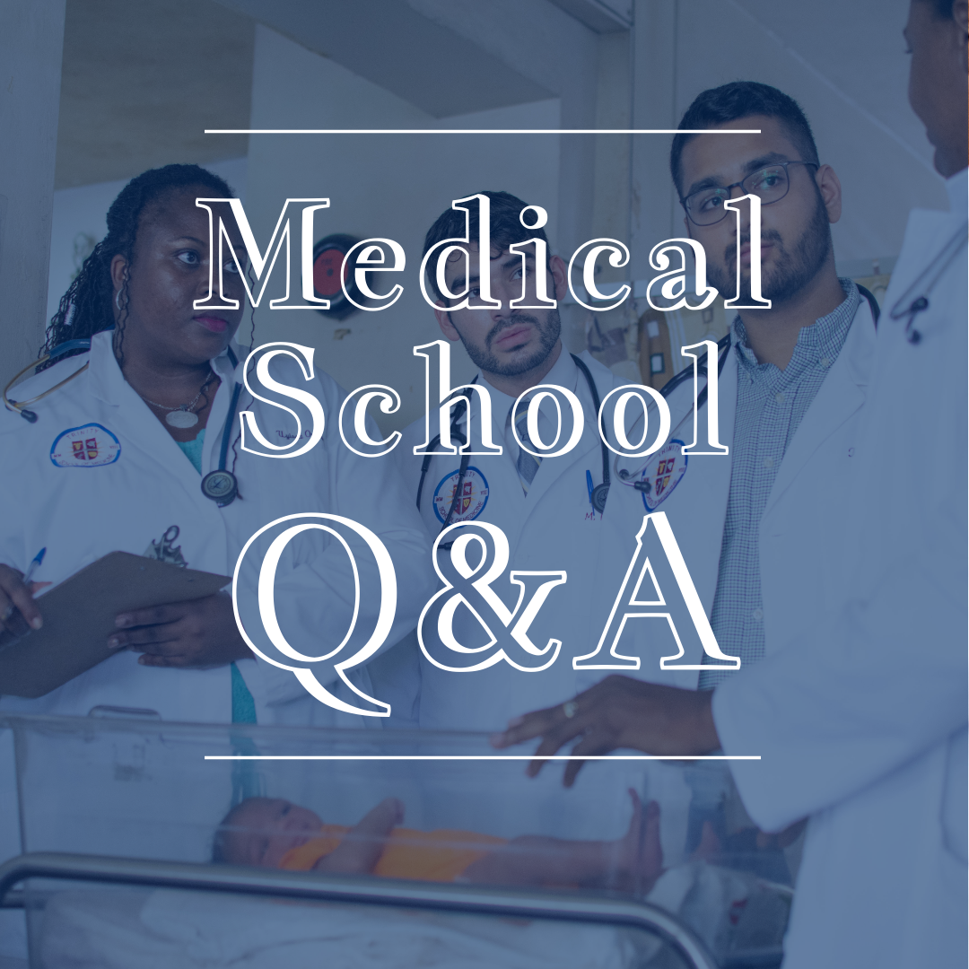 Thinking of Going to Medical School, Here Are Some Commonly Asked and Answered Questions