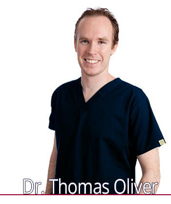 Trinity School of Medicine Alumni Spotlight: Dr. Thomas Oliver, MD, CFPC