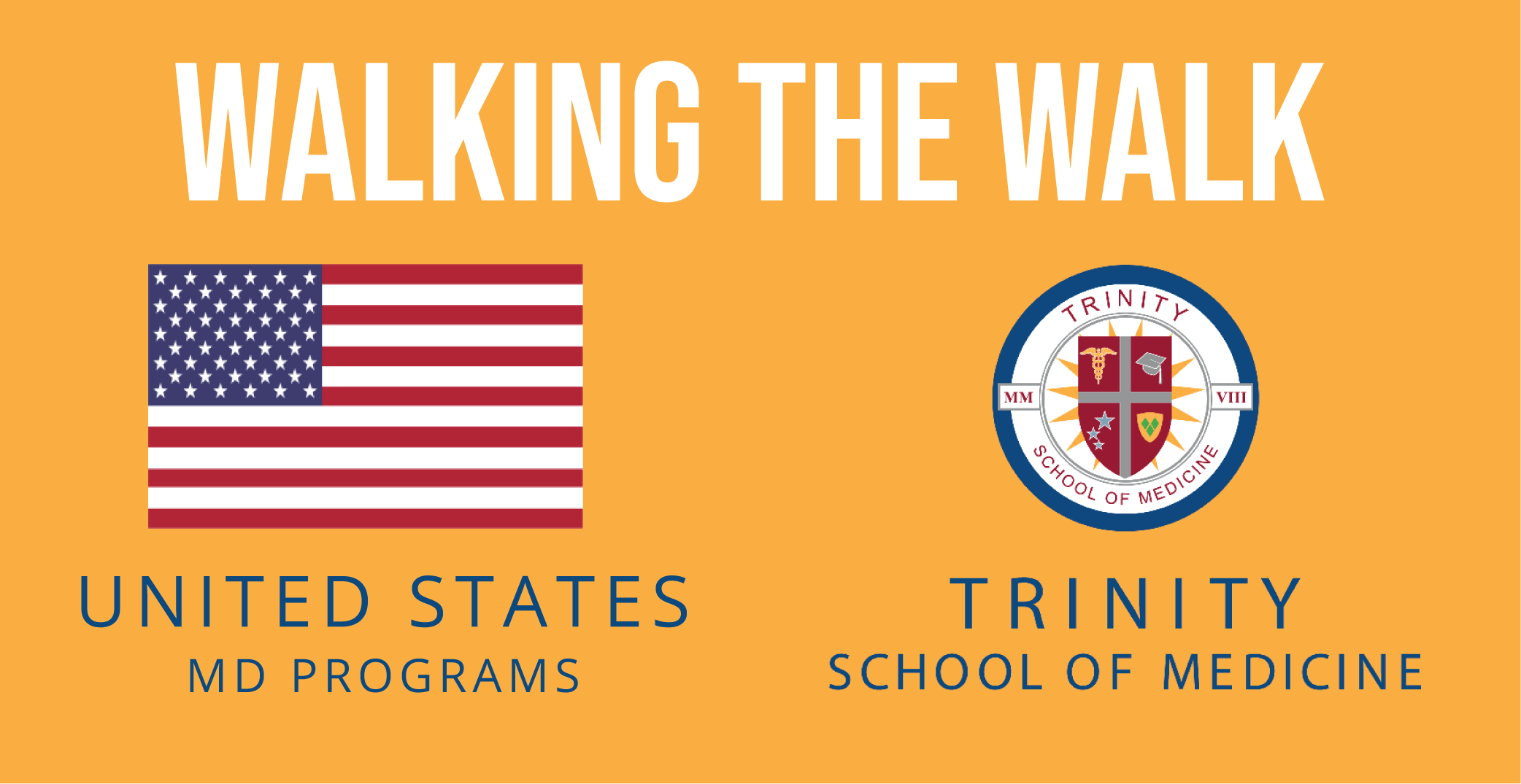 The US Medical School Experience in the Caribbean: Quality, Opportunity, and the Trinity Advantage